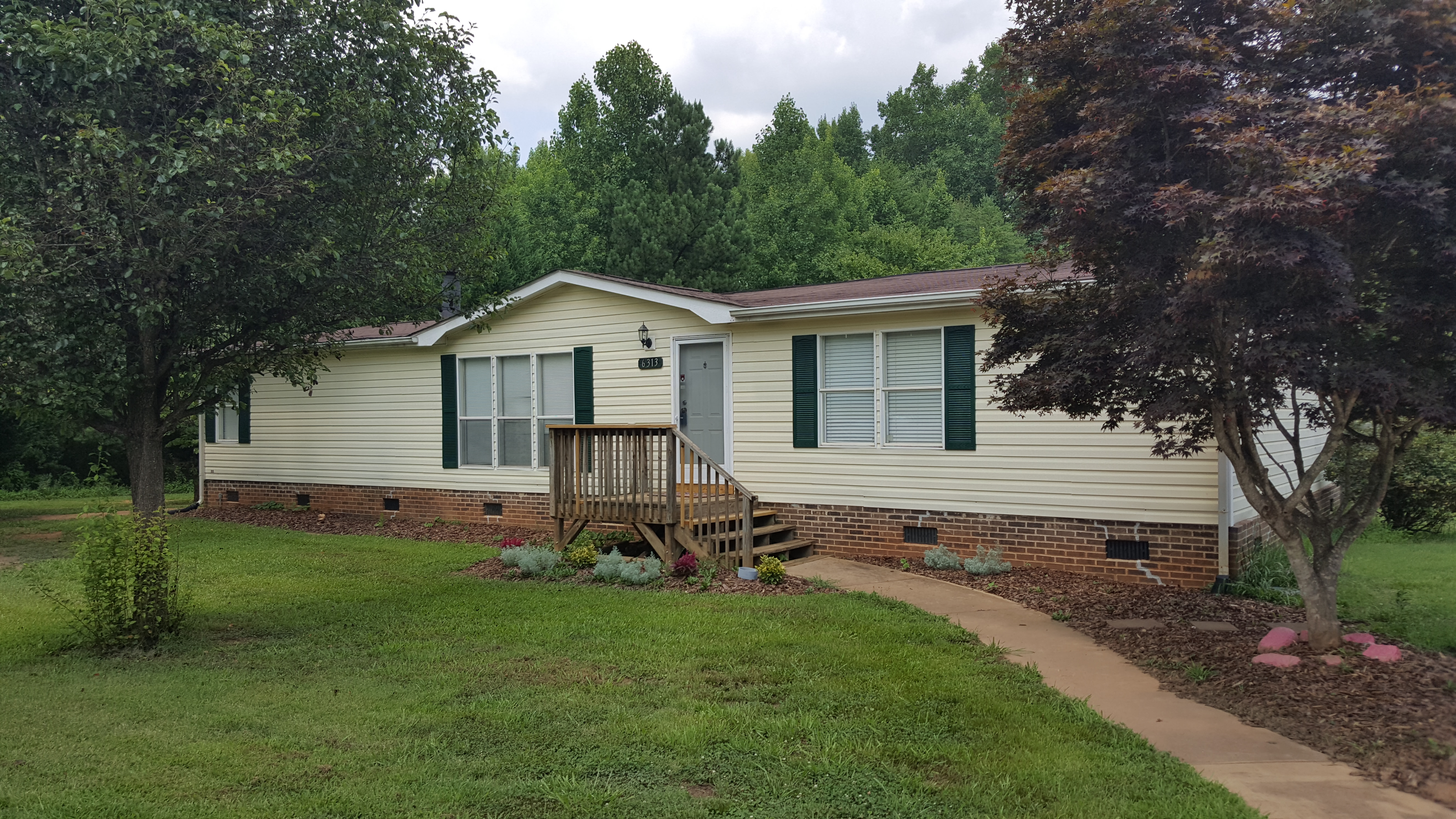 Buying a Mobile Home in Charlotte Real Estate - Jon Patrick